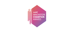 AARP Champion Awards