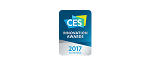 2017 CES Innovation Awards