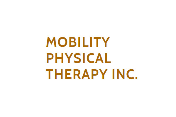 Mobility Physical Therapy Inc. (Lethbridge Canada)