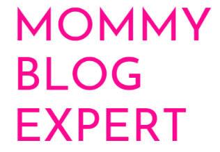 Mommy Blog Expert